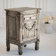 bedroom nightstand hand painted nightstands nightstand lamps
