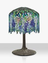 Tiffany Glass Continues To Make Lighting Magical