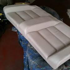 Car Seat Re Upholstery Reupholster Leather Sofa Cost Uk Centerfieldbar Com