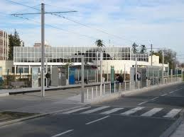 Station Béthanie