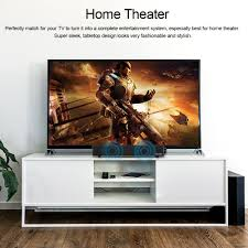 best audio cables for home theater aliexpress com buy docooler bluetooth 4 0 speakers sound bar