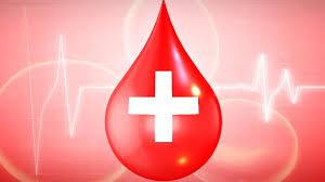 Seeking Blood Cross Seeking Blood Donations