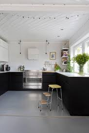 kvik cuisines kjøkken fra kvik hanne løvdal boligreportasje kitchen