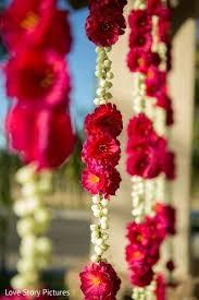 flower garland for indian wedding 29 best wedding decor images on wedding decor