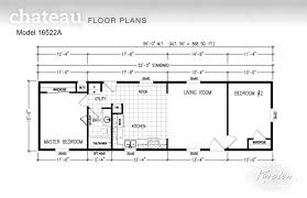 chateau floor plans floorplans karsten el dorado