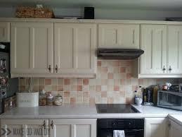 Alternative To Kitchen Tiles - breathtaking kitchen backsplash paint