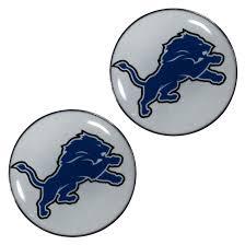 detroit lions home decor get detroit lions ear gauge pair 55g