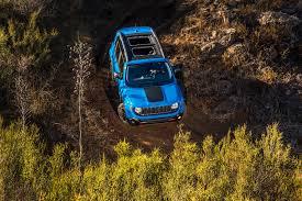 jeep renegade blue interior 2015 jeep renegade first drive autoweb