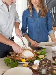 organic thanksgiving turkey sage roasted turkey with crunchy maple crust recipe hgtv