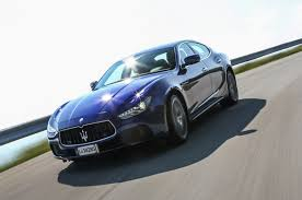 new maserati back 2016 maserati ghibli diesel review autocar