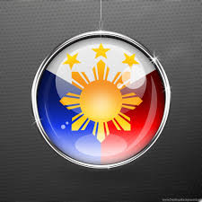 Filipino Flag Colors Download Wallpapers Companies Philippines Shiny Philippine Flag