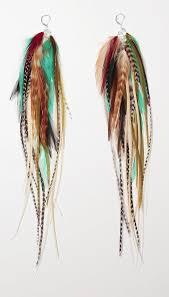owlita earrings birds of a feather earrings shiny feathers bird
