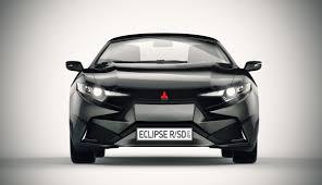 mirage mitsubishi 2015 black 2015 mitsubishi eclipse r sd concept is a realistic looking design