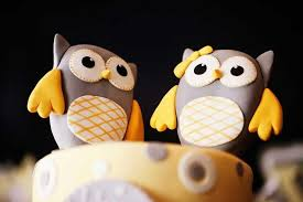 owl themed baby shower ideas kara s party ideas owl yellow grey gray baby shower party