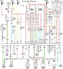 ford 5 0 efi wiring harness ford wiring diagrams for diy car repairs