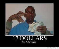 Real Gangster Meme - i m a real gangsta by ben meme center