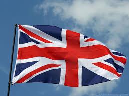 graafix great britain nation flags