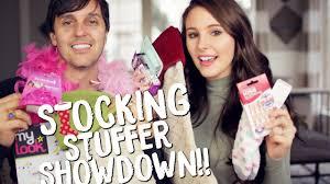 dad vs daughter stocking stuffer showdown holiday gift ideas