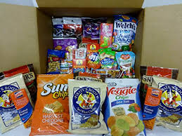 healthy snack gift basket healthy snacks in a box college new years