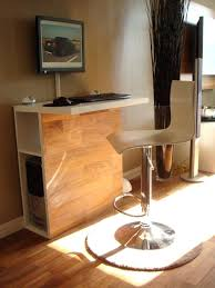 bureau informatique fermé meuble pc design meuble pc design bureau d ordinateur meuble
