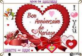 36 ans de mariage heureux anniversaire quel beau chemin parcouru déjà