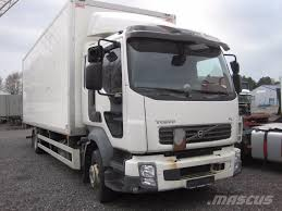 volvo trucks for sale used volvo fl 240 box trucks year 2008 price 11 694 for sale