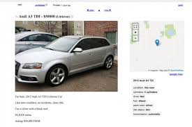 used audi tdi asking prices climb for used vw tdi diesels as buybacks proceed