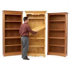 Classic Bookcase Classic Bookcase Woodworking Plan From Wood Magazine