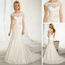 fishtail wedding dress vintage lace fishtail wedding dresses ipunya