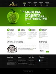 templates for professional website new professional website templates free templates design