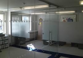 Framless Glass Doors by Unique Frameless Glass Cabinet Doors Cupboard Glasstoglass Door