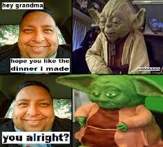 Grandma Internet Meme - stick memes home facebook