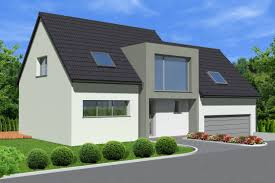 extension maison contemporaine constructeur maison dreux construction maison dreux maisons arlogis