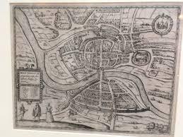 Bristol England Map by Weird Bristol On Twitter