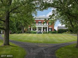 loudoun county va luxury homes for sale lord and saunders real