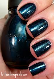 muffin monday sinful colors see you soon let them have polish