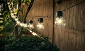 Patio String Lights Lowes Lovely Solar Patio String Lights And Drape Patio Lights From