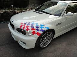 bmw e36 lightweight any bmw fs bmw e36 e46 m3 lightweight flag decal kit ltw flag