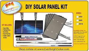 diy solar 150 3x6 everbright solar cells pretabbed diy panel kit wires flux