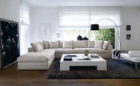 Rugs For Sectional Sofa by Small Sectional Sofa Living Room Modern With Daybed Charcoal Rug