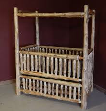 log baby furniture and childrens log furniture u2014 barn wood