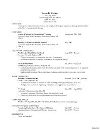 respiratory therapist resume exles unthinkable respiratory therapy resume therapist exles exle