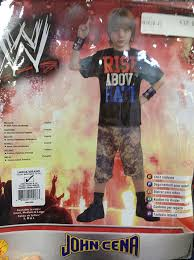 John Cena Halloween Costume Contest Guess U0027s Halloween Costume Win Archive Access