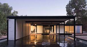 Eichler House by Most Iconic House In L A Eichler Network