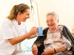 Home Nurse by Nursing Styles Caregivers Sarasota Fl