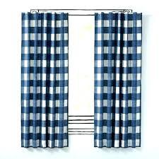 Navy Blue Curtains For Nursery Blue Chevron Curtains Blue Chevron By Made Blue And White Chevron
