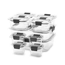 Rubbermaid Bag U0026 Kitchen Wrap Rubbermaid Pyrex And More Why We Love These Food Storage