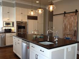 barn door kitchen home design ideas