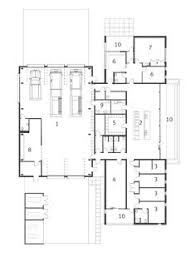 Fire Station Floor Plans Gallery Of Fire Station In Santo Tirso Alvaro Siza 38