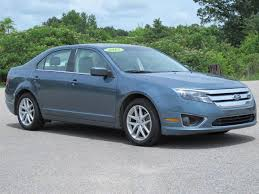 steel blue metallic ford fusion no credit is no problem at best cars of millbrook
